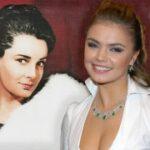 «Утро.Ru»: Россияне выбрали самых красивых женщин