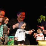 «На островах чудес». Сахалинский международный фестиваль театров кукол