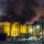 «Лента.ru»:  «Пора сажать!».    Кто на самом деле виноват в кемеровской трагедии и почему она может повториться
