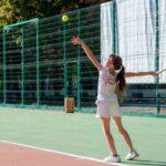 Расчехляйте ракетки. В субботу в парке Южно-Сахалинска состоится открытие теннисного корта