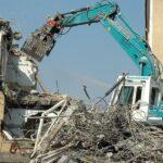 ОНФ предлагает внедрить во всех регионах технологию «умного» сноса зданий