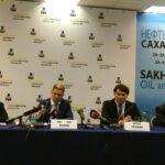 Нефть и газ Сахалина: диалог бизнеса и власти