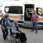 Новая форма обслуживания пожилых людей появилась в Сахалинской области