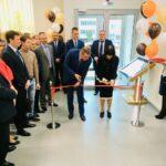 Многопрофильный центр  «Мой бизнес» открылся в Южно-Сахалинске