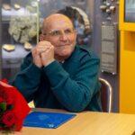 Владислав Латышев совершил юбилейное путешествие из Одессы в Южно-Сахалинск