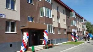Квартира в арендном доме может стать собственностью жильца.