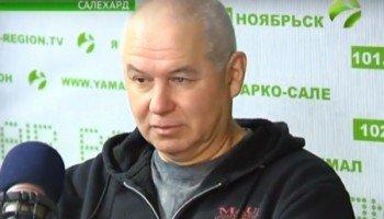 Андрей Меньшиков.
