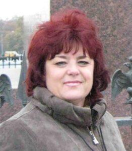 Галина Чуева.