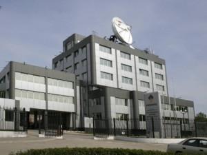 Головной офис Сахалинморнефтегаза.