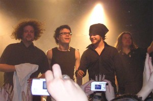 The_Rasmus_in_Bochum_2005