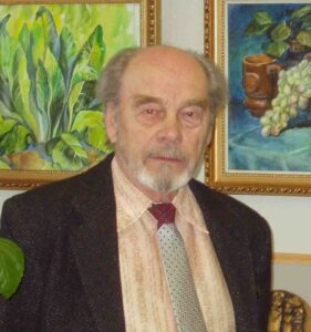Семен Соболев.