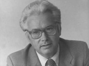 Иван Белоусов.