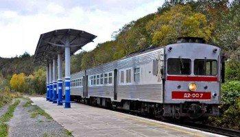 И нынешним летом дизель-поезда помогут дачникам добраться до своих загородных участков.