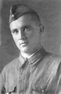 Георгий Клавдорский.