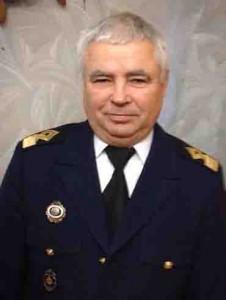 Николай Харченко.